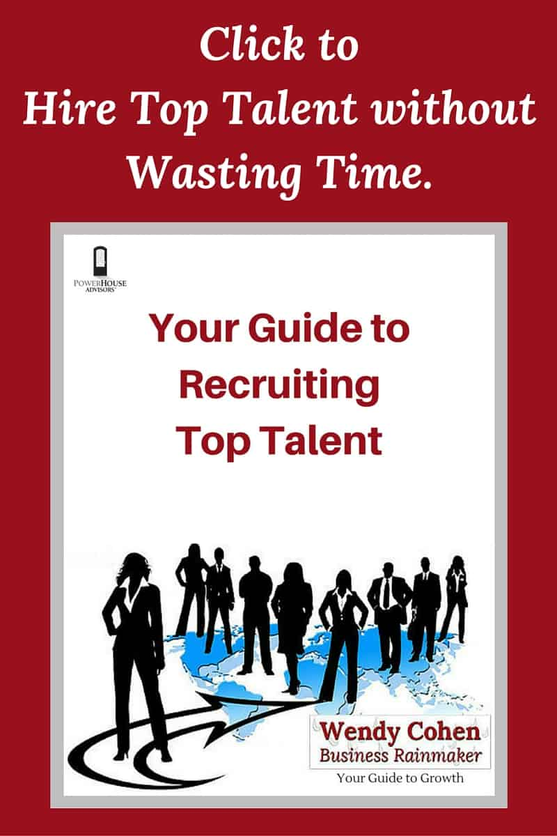 Download Your Guide to Recruiting Top Talent