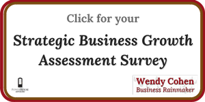 consulting services assessment